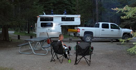 Bowman-Lake-campground