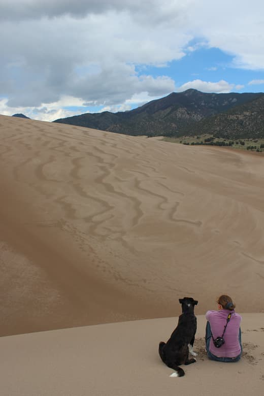 Great-Sand-Dunes-National-Park-Colorado