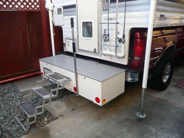 2012 Top Mod Contest Part 4 Truck Camper Magazine