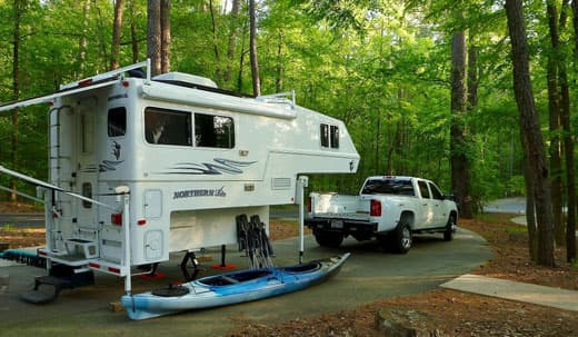 full-timers-Caddo-Lake-Host-Site