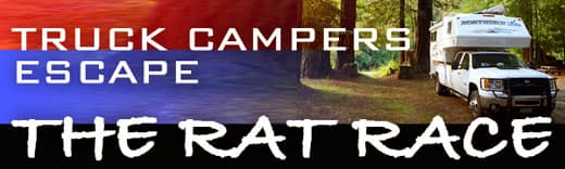 truck-campers-escape-the-rat-race