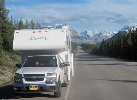 Escape-Pod-jasper-national-park