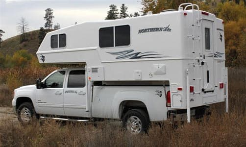 Northern Lite 9-6 Sportsman Exterior