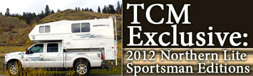 TCM EXCLUSIVE: 2012 Northern Lite Sportsman Editions