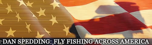Fly Fishing Across America