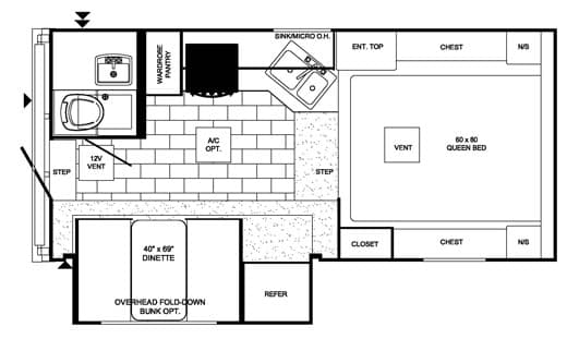 Palomino-M2910-floor-plan