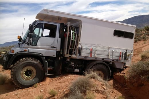 building a unimog truck camper rig. Black Bedroom Furniture Sets. Home Design Ideas