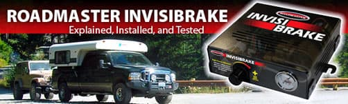 Roadmaster InvisiBrake