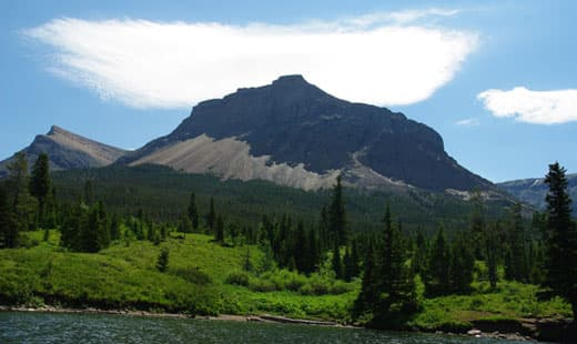 Cable-Mountain-view-from-Canoe-Beaver-Mines