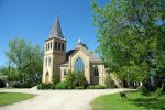 Veres-Picnic-in-Manitoba-Church
