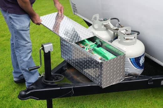 Torklift Expands Powerarmor Dh Battery Box Line