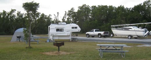 Truck Campers Tow Anything Part 2