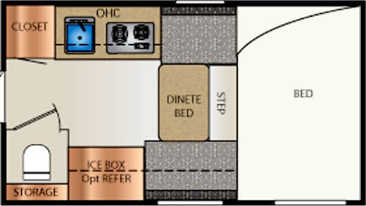 Travel-Lite-770P-Floor-Plan