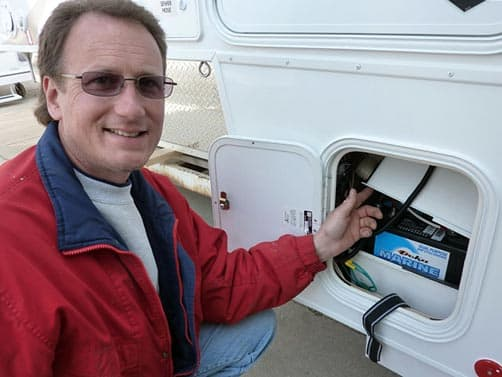 truck camper electrical systems truck camper magazine electricalsystem9 big jpg