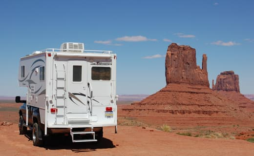campground-monument-valley
