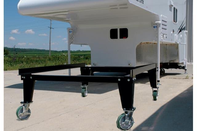 Rieco-Titan Products Accessories - Truck Camper Magazine