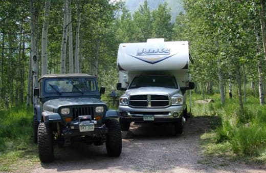 favorite-campground-colorado-silver-queen