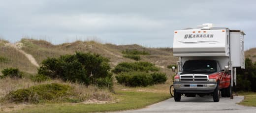 favorite-campground-north-carolina-ocracoke
