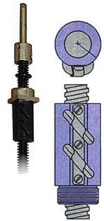 happijac ball screw diagram