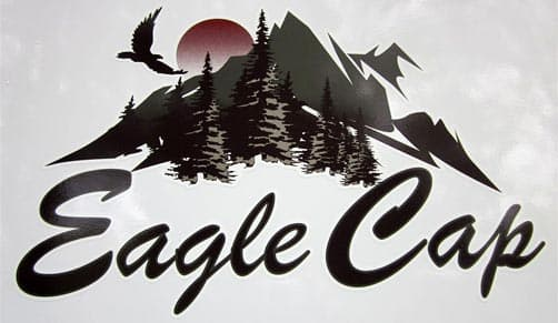 Same Eagle Cap Logo