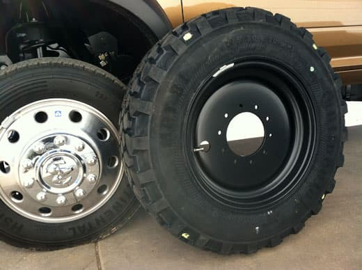 Ultimate-Off-Road-Camper-Rickson-Tires