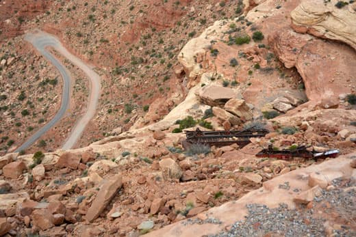 moki-dugway-crashed-truck