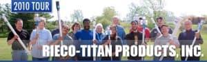 Rieco-Titan Production Facility
