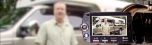 Alaskan Camper Video Starring Bryan Wheat