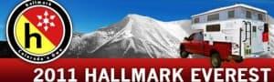 Hallmark Everest Pop-Up Camper