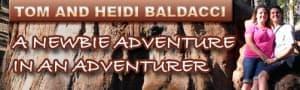 California Adventure in An Adventurer