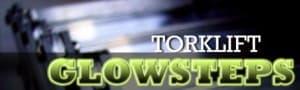 Torklift International Steps that Glow