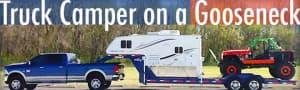 truck-camper-gooseneck-trailer
