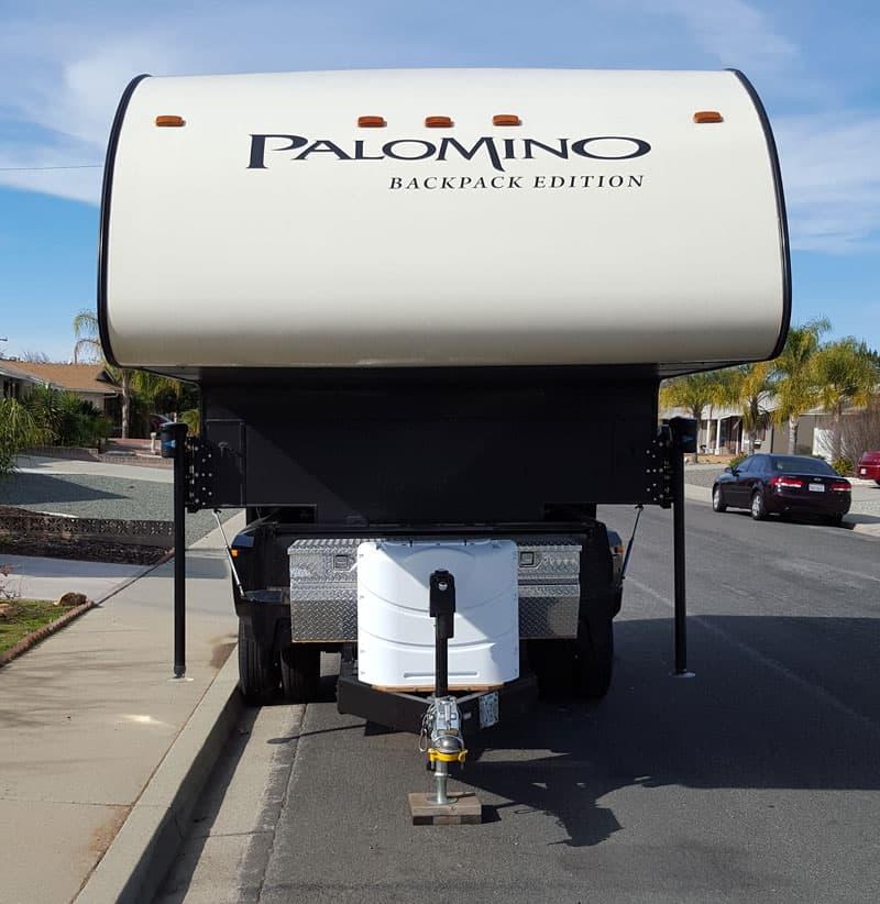 truck-camper-turned-trailer