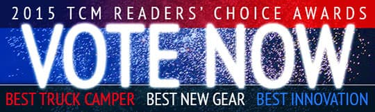 2015 readers choice vote