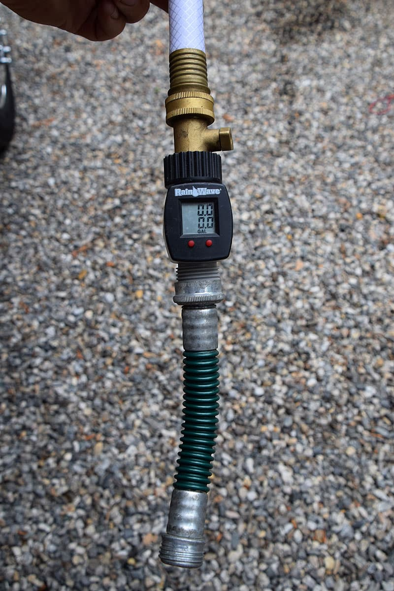 water-meter-hose